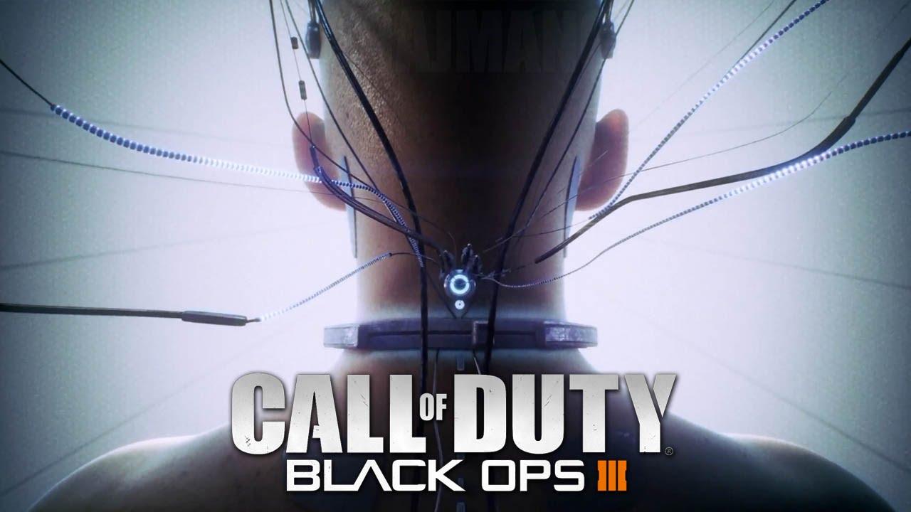 """Os """"clichês"""" que amamos no trailer da história de COD Black Ops III"""