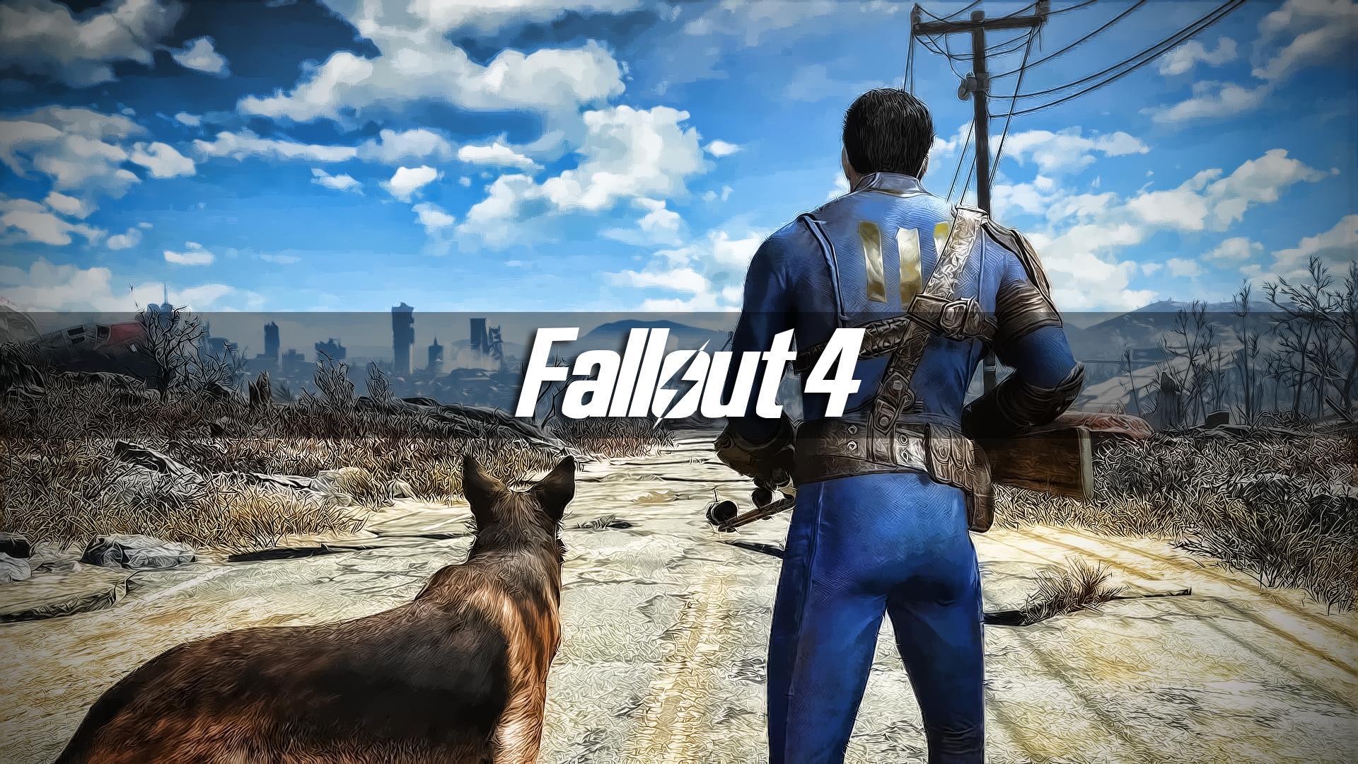 Pré-venda de Fallout 4 está mais barata no Brasil, menos no PC