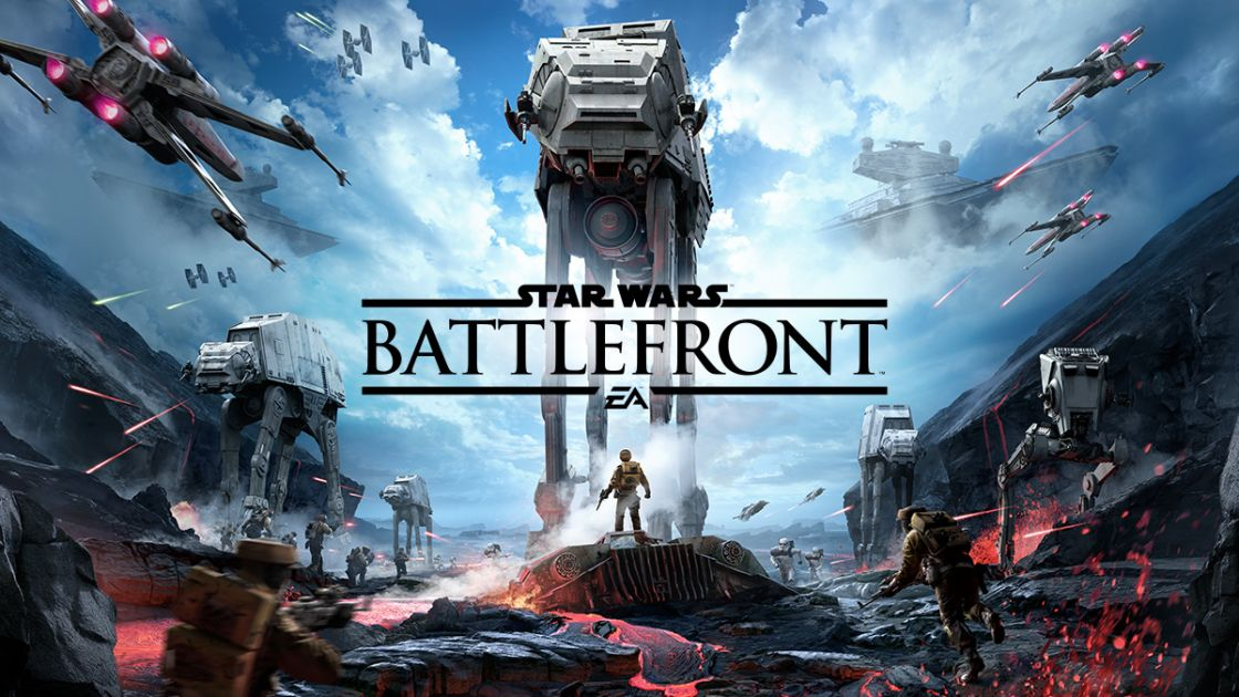BGS 2015 – Warner terá Star Wars Battlefront (!), Need For Speed e outras coisas