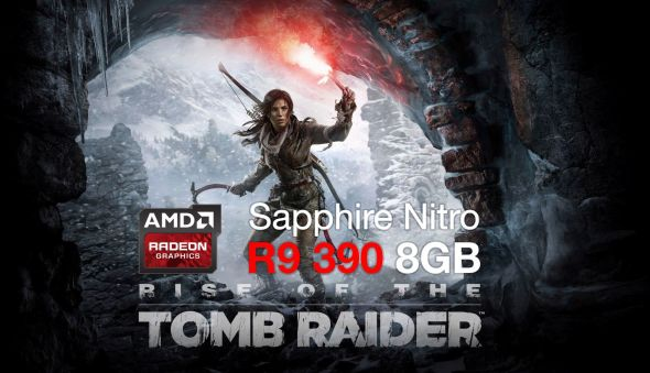 Rise of the Tomb Raider benchmark_Sapphire_nitro_r9390