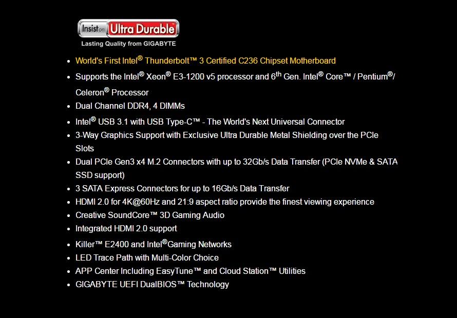 Gigabyte_X170-ExtremeECC_especificacoes