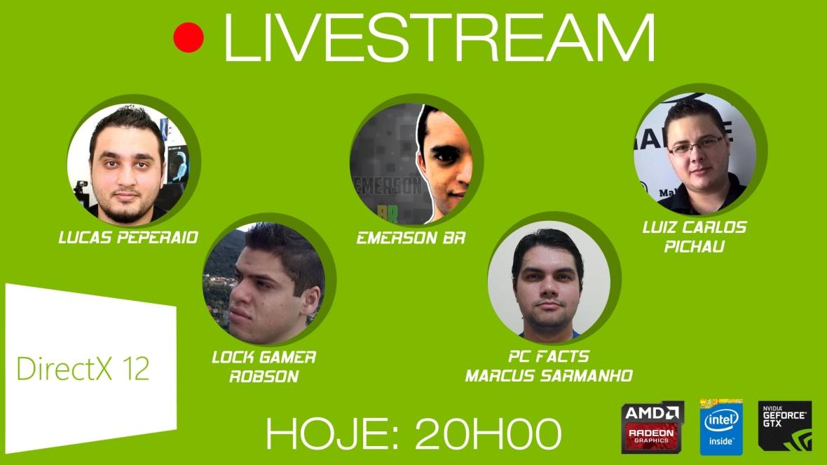 live sabado