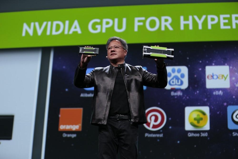 Nvidia GTC 2016_Pascal