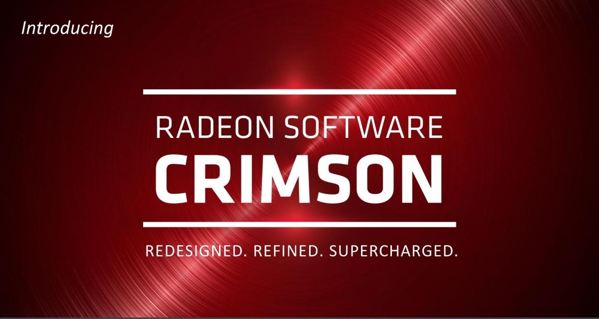 AMD-Crimson
