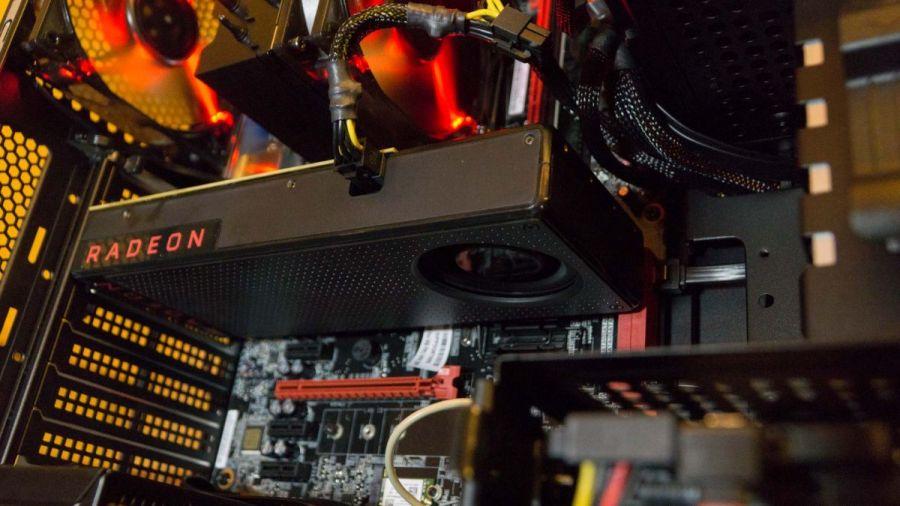 AMD Radeon RX 480-1200-80