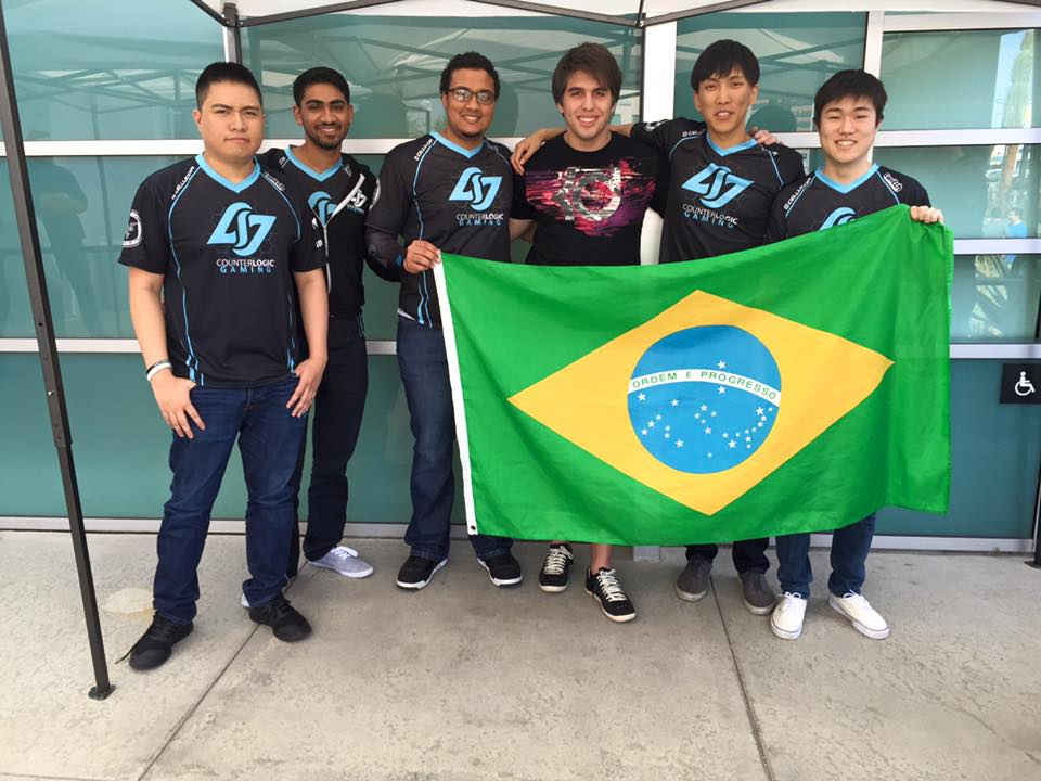 Rakin pain LCS, league of legends Brasil.jpg