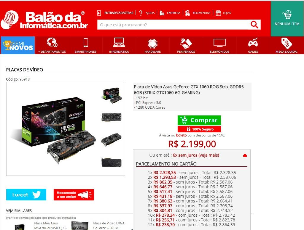 GTX 1060 custom brasil venda preco ASUS.jpg