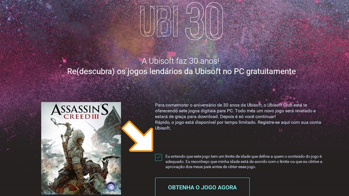 assassins-creed-3-gratis-ubisoft-club-classificacao-indicativa-etaria