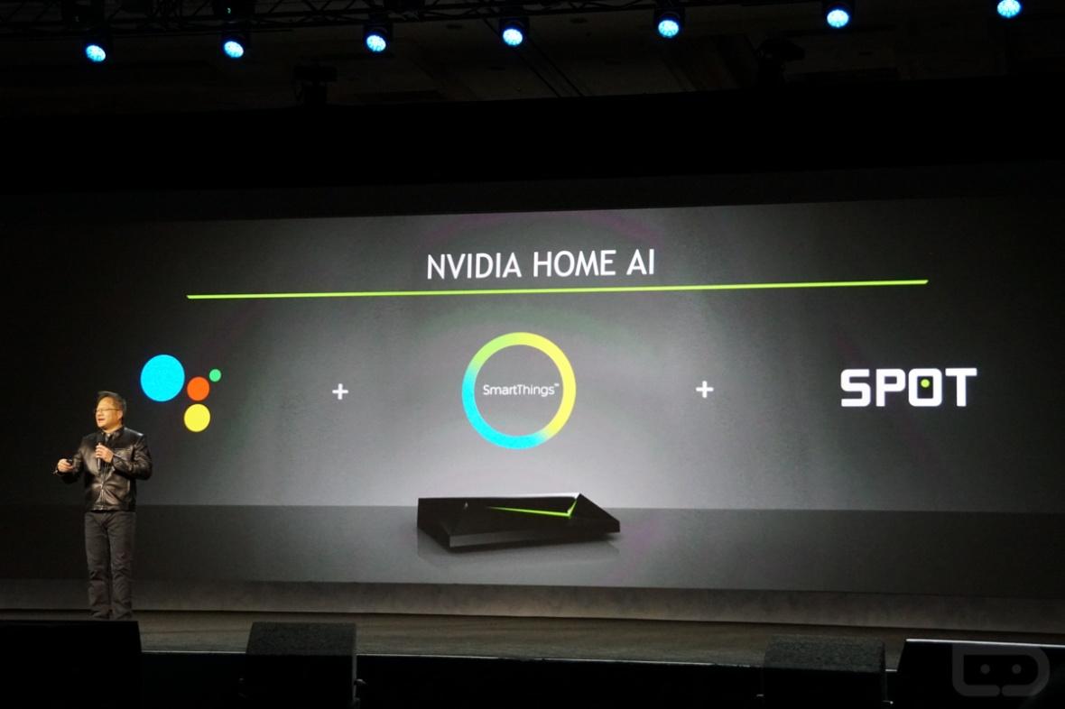 nvidia-spot