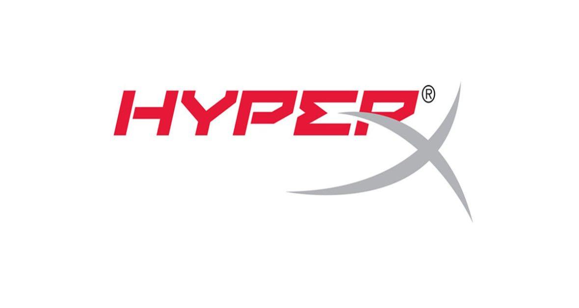 Resultado de imagem para hyperx logo 2018